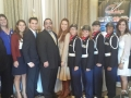 Coral Gables Chamber of Commerce Education breakfast at Biltmore Hotel