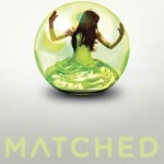 Matched is a must read for the spring!