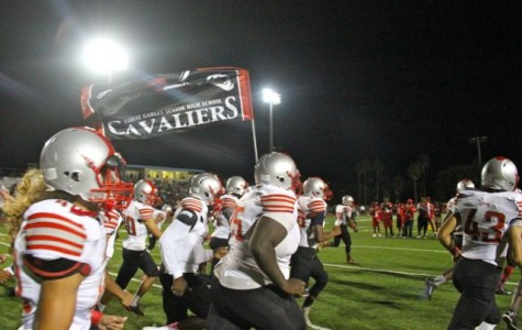 Cavaliers Win Do-Or-Die District Game