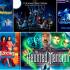 Cavaliers' favorite classic Halloween movies.