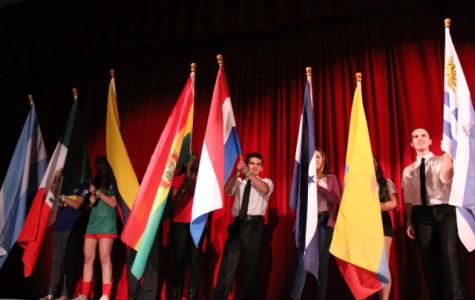 Hispanic Heritage Show Photos!