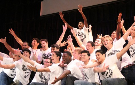 Flashback to the 50's with Mr. Coral Gables 2014