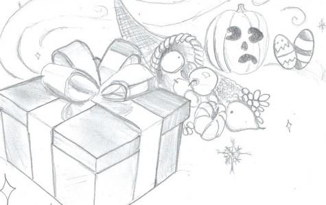 Christmas Domination?