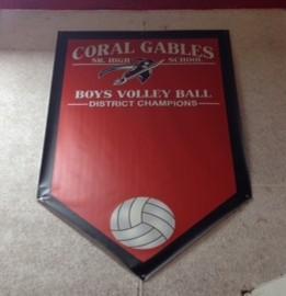 Boys Volleyball Preseason