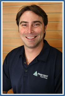Pro Chat: Ron Yacoub, Physical Therapist