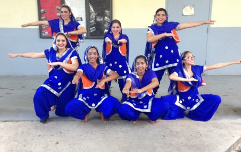 Indie and Hip:Gables Bhangra