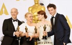 Oscars 2K15