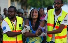Kenya School Shooting