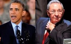 New Ties Between the U.S. and Cuba