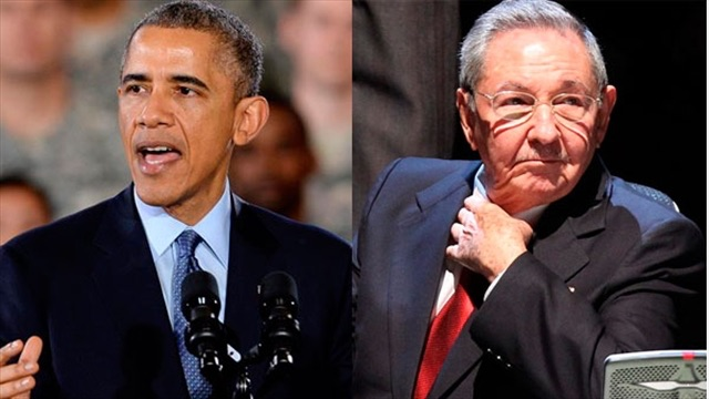 New Ties Between the U.S. and Cuba