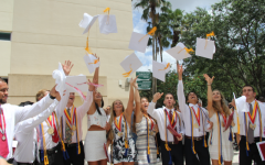 Class of 2015 Officially Alumni
