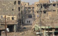 Islamic State Takes Hold of Ramadi