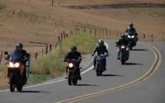 Rival Biker Gang Gun Fight in Waco, Texas