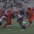 The Cavaliers powered through Carol City to get their first win the regular season.