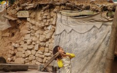 Modern Day Slavery In Pakistan