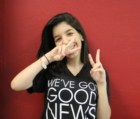 Yeileny Lopez: Staff Writer