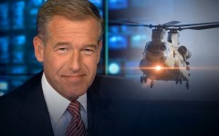 The Return of Brian Williams to NBC News