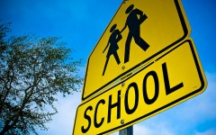 Are School Zones Really Noticed?