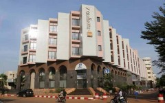 Attacked Hotel in Mali Reopens