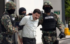 El Chapo: Can He Make Another Escape?
