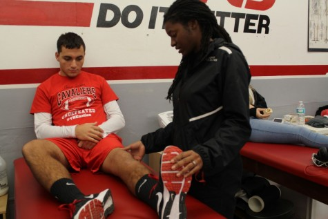 Know Your Sports Injuries