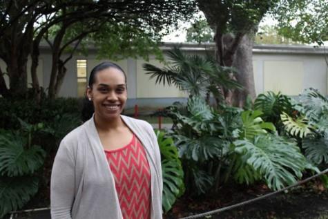 Katherine Leiva: Advisor to the Alliance