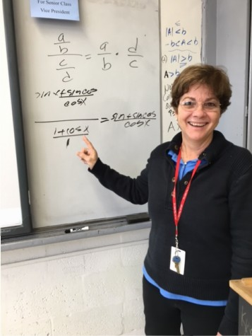 Pythagorean Theorem with Ms. Prado
