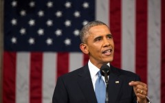 State of the Union:  Obama speaks up about American Concerns