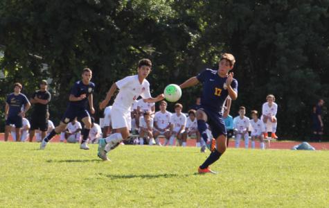Columbus Beats Gables in Soccer Semifinals
