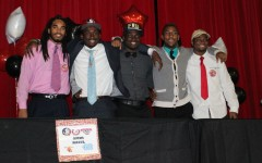 Cavalier Football Seniors Sign to Respective Colleges