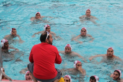Gables Water Polo Takes Another Win