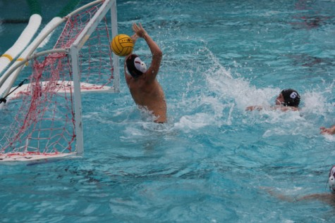 Gables Water Polo Faces Ransom