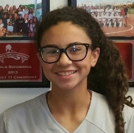 Athlete of the Week: Kylie Santana