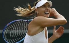 Maria Sharapova Fails Drug Test