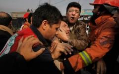 Easter Bombing in Pakistan