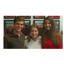 Athletes of The Week: Daniel Krulig, Jack Lee, Sofia Quevedo & Kristina Fernandez