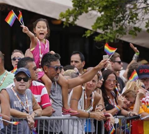 Miami Pride Festival 2016