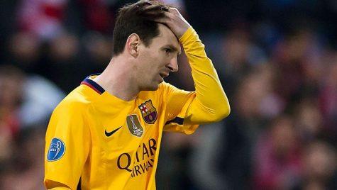Las razones por las cual Barcelona no clasifico