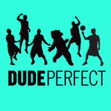 Dude Perfect: Fun for All Ages