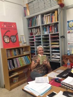 Jessica Roman: An Educator and Adventurer