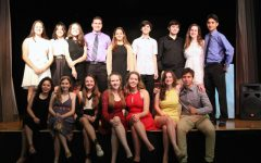National Honors Society Annual Induction