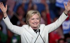 Hillary Gains Lead in Battleground States