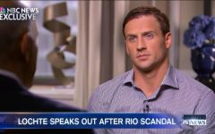 Ryan Lochte: Role Model With No Integrity?