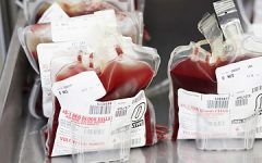 Making Blood Bank