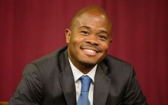 Fred Swaniker's 'Harvard of Africa'