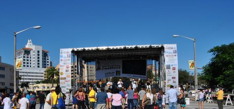 The Gables Hispanic Cultural Festival