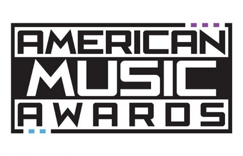The 44th Annual American Music Awards