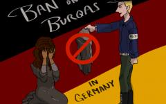Burqa Ban in Germany