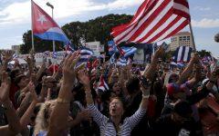 Fidel Castro's Death: The End of an Era