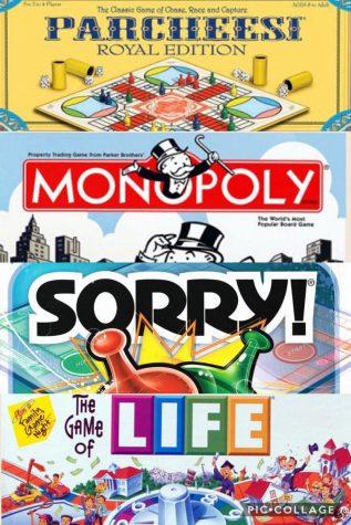 Board Games 101